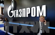 Ukraine yêu cầu Gazprom không giảm lượng khí đốt quá cảnh