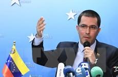 Venezuela kêu gọi cộng đồng quốc tế tôn trọng ý chí của người dân