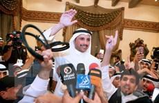 Chủ tịch Quốc hội Kuwait bác tin đồn Thủ tướng Al Sabah từ chức
