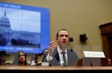 Philippines mở cuộc điều tra bê bối lộ thông tin của Facebook