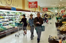 S&P nâng mức đánh giá triển vọng của nền kinh tế Nhật Bản