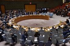 Mỹ, Pháp, Anh lưu hành dự thảo nghị quyết chung tại HĐBA về Syria