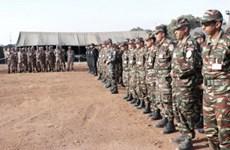 Quân đội Maroc tổ chức tập trận thường niên cùng 15 quốc gia