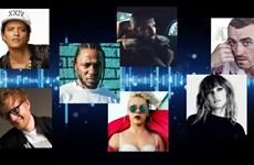 Công nghiệp âm nhạc toàn cầu đạt doanh thu hơn 17 tỷ USD
