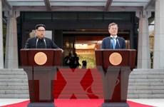 Canada, Indonesia hoan nghênh kết quả hội nghị thượng đỉnh liên Triều