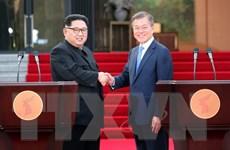 Đức hoan nghênh kết quả hội nghị thượng đỉnh liên Triều