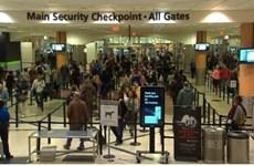Điểm danh những sân bay đông khách nhất trên thế giới