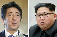 Nhà lãnh đạo Triều Tiên tuyên bố sẵn sàng đối thoại với Nhật Bản