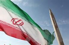 Mỹ kêu gọi các đồng minh châu Âu gây sức ép với Iran