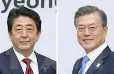 Hàn Quốc đề xuất làm trung gian đối thoại Nhật Bản-Triều Tiên