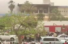 Libya: IS nhận gây ra vụ đánh bom liều chết tại Ủy ban bầu cử