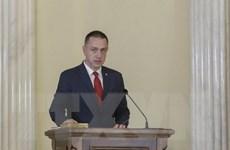 Tổng thống Romania từ chối ủng hộ kế hoạch cải cách tư pháp