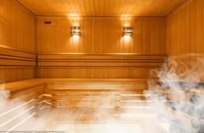 Nghiên cứu khoa học: Xông hơi thường xuyên giúp giảm nguy cơ đột quỵ