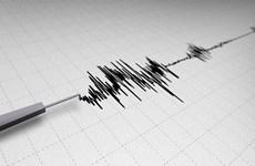 Động đất mạnh 6,1 độ Richter làm rung chuyển 1 khu vực ở Philippines