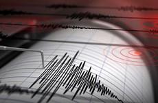 Động đất 5,6 độ Richter làm rung chuyển một khu vực tại El Salvador