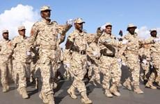 Libya đẩy mạnh chiến dịch quân sự giải phóng thành phố Derna