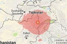 Các tòa nhà ở Afghanistan và Pakistan bị rung lắc do động đất