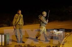 """Các vị trí quân sự Israel bị tấn công, Đức cáo buộc Iran """"khiêu khích"""""""