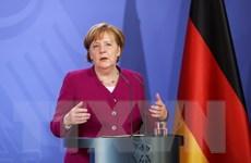 Thủ tướng Angela Merkel: Quan hệ giữa châu Âu với Mỹ đang bị thụt lùi