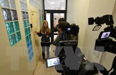 Moskva muốn Mỹ đề nghị thả phóng viên Nga bị bắt giữ tại Ukraine