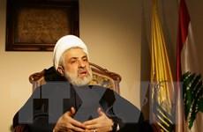 Mỹ bổ sung lệnh trừng phạt 2 nhân vật hàng đầu của Hezbollah
