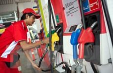Dự trữ dầu thô của Mỹ giảm, giá dầu thế giới nhích lên