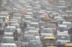New Delhi sẽ là vùng thủ đô đông dân nhất thế giới vào năm 2035