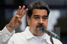 Venezuela cáo buộc Mỹ phá hoại bầu cử bằng lệnh trừng phạt