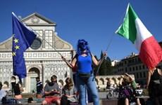 Diễn biến chính trị ở Italy đang khiến cả châu Âu lo ngại