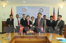 Tăng cường hợp tác giáo dục giữa Việt Nam và Campuchia