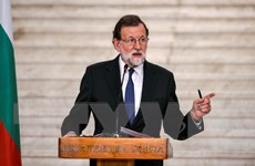 Thủ tướng Tây Ban Nha bác khả năng tổng tuyển cử trước thời hạn