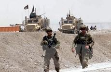 EU hối thúc Đức tăng chi tiêu quốc phòng đáp ứng mục tiêu của NATO