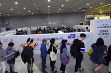 Hàn Quốc chuẩn bị cho chiến dịch vận động tranh cử địa phương