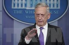 Mỹ khẳng định tiếp tục duy trì sự hiện diện ở Biển Đông