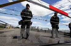 Colombia khẳng định không tham gia các chiến dịch quân sự của NATO