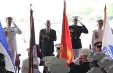 Mỹ đổi tên PACOM thành Bộ Chỉ huy Ấn Độ Dương-Thái Bình Dương