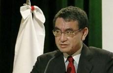 Ngoại trưởng Nhật Bản có khả năng hoãn thăm Singapore để tới Mỹ