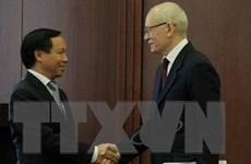 Cộng hòa Bashkortostan thuộc Nga muốn đẩy mạnh hợp tác với Việt Nam