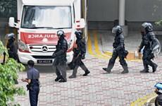 Singapore: An ninh được thắt chặt trước thềm Đối thoại Shangri-La