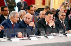Libya: Quốc hội miền Đông ủng hộ Chính phủ lâm thời sau Hội nghị Paris