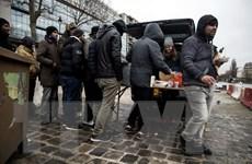 Pháp tiếp tục giải tỏa các khu lán trại chứa người nhập cư trái phép