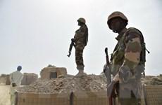 Niger: Xảy ra 3 vụ đánh bom liều chết gây nhiều thương vong