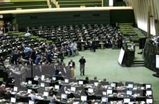 Iran sẽ thông báo cho IAEA về việc nâng cấp năng lực làm giàu urani