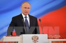 Tổng thống Putin khẳng định các lệnh trừng phạt Nga sẽ dần được dỡ bỏ