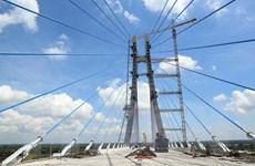 Bộ Giao thông Vận tải xác định nguyên nhân gây nứt cầu Vàm Cống