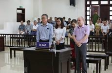 Vụ tham ô PVP Land: Bị cáo Đinh Mạnh Thắng được giảm nhẹ hình phạt