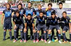 """World Cup 2018: """"Giấc mơ Đội trưởng Tsubasa"""" của tuyển Nhật Bản"""