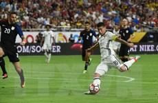 """Colombia và """"bài toán"""" tìm lại phong độ cho James Rodriguez"""