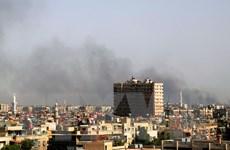 Nga: IS tại Syria chỉ tồn tại ở những khu vực do Mỹ kiểm soát