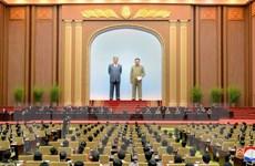 Báo Mỹ: Ông Kim Jong-un lo ngại khả năng xảy ra đảo chính